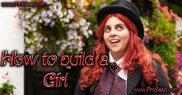 How to build a girl 2020 Download Full Movie free