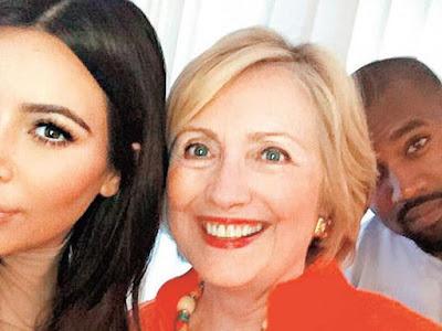 2015'in En İyi 10 Selfie