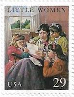 Selo Little Women