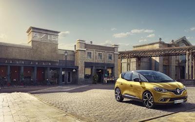 Η Renault στην 86η έκθεση αυτοκινήτου της Γενεύης