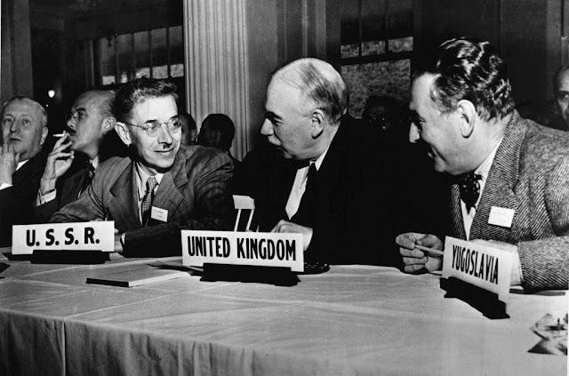 Hội nghị tài chính Bretton Woods