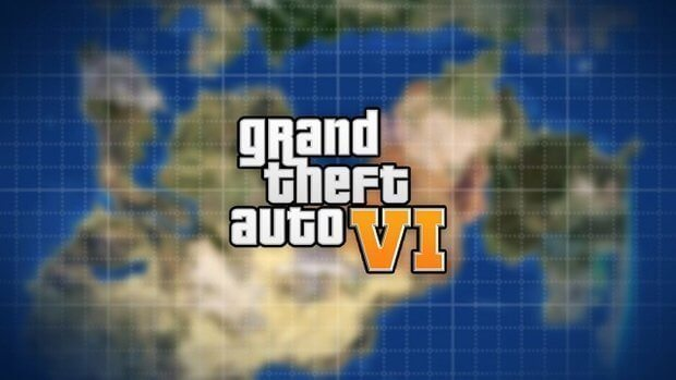 gta 6 map leak