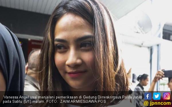 Kasus Vanessa: Promosi Artis PSK Dilakukan Secara Eksklusif