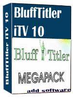Blufftitler activation code