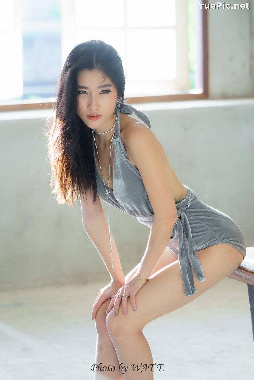 Image Thailand Model - Atita Wittayakajohndet - Oh! Shape of You - TruePic.net - Picture-6