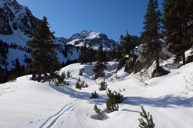 Vall del Gerber
