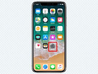 iPhone X's