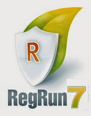 RegRun Security Suite Platinum 7.71.0.171 + Crack
