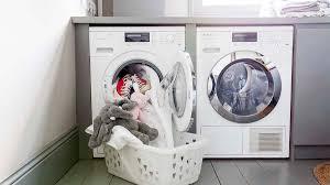 دراسة جدوى فكرة مشروع تجارة معدات مغاسل الملابس 2020