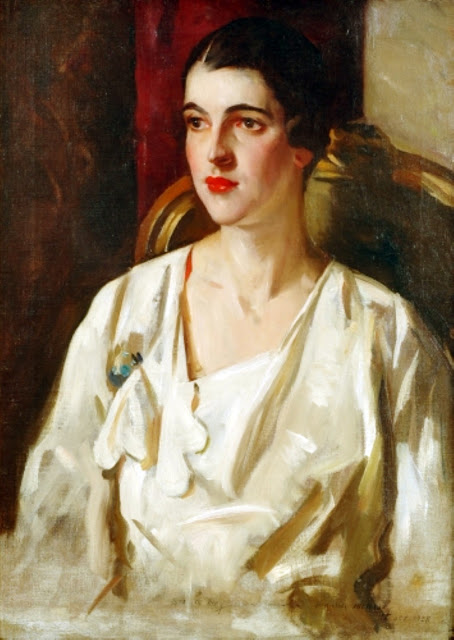 Portrait of Ruth May, Maurice Molarsky, International Art Gallery, Self Portrait, Art Gallery, Portraits of Painters, Fine arts, Self-Portraits, Painter Maurice Molarsky