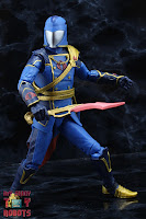 G.I. Joe Classified Series Cobra Commander (Regal Variant) 27
