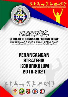 Unit Koku Skpt Perancangan Strategik Kokurikulum 2018 2021