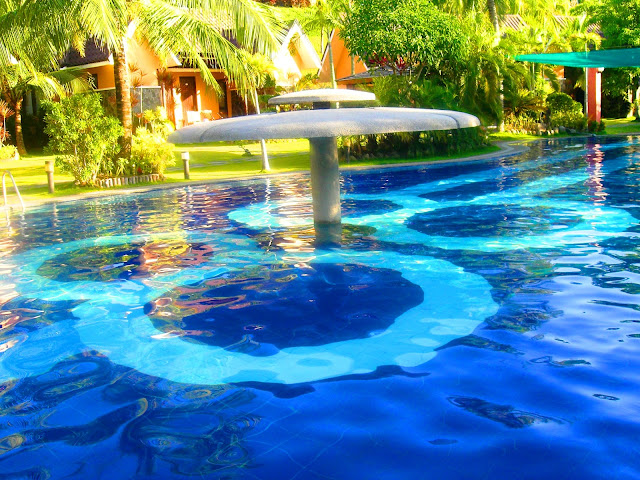 Villa Rey Hot Spring Resort Laguna