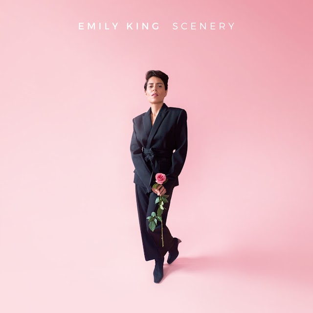 "Stream & Purchase ""Scenery"" album by Emily King (R&B)"