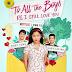 Hivatalos soundtracket kap A fiúknak, akiket valaha szerettem 2.!
