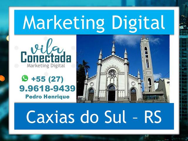 Marketing Digital Profissional Criação Site Loja Virtual Caxias do Sul Rio Grande do Sul RS