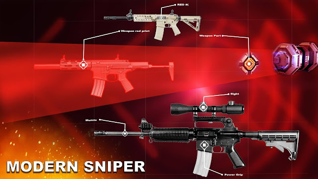 Download Call of Free WW Sniper Fire : Duty For War Mod Apk