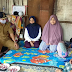 Ibu Hilda, Warga Malang Di NDB Didatangi Camat Payakumbuh Barat