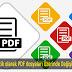 Kolay ve Pratik olarak PDF dosyaları Üzerinde Değişiklik Yapmak