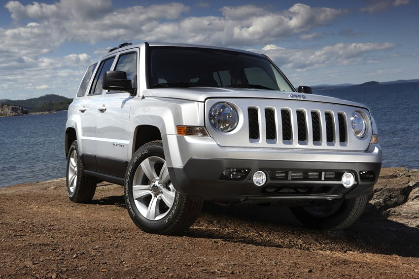 nice car 39 s 2011 jeep patriot the world 39 s most beautiful cars. Black Bedroom Furniture Sets. Home Design Ideas