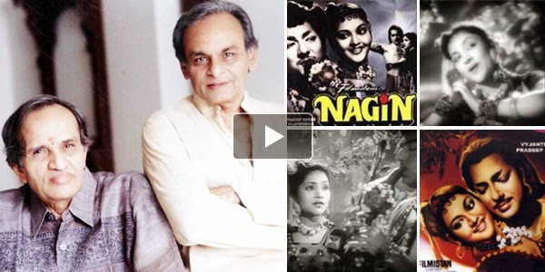 Listen to Kalyanji Anandji Songs on Raaga.com