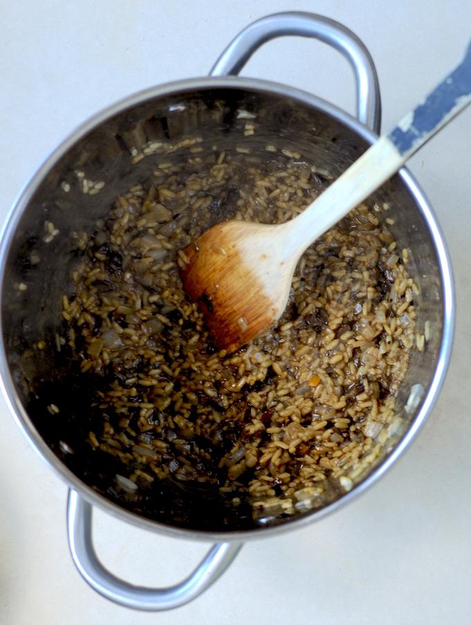 najlepszy przepis na risotto