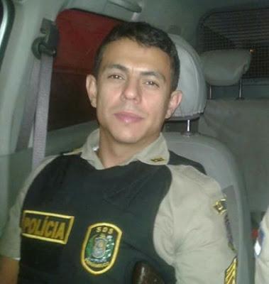 Sargento da PM é morto tiros no interior de Pernambuco