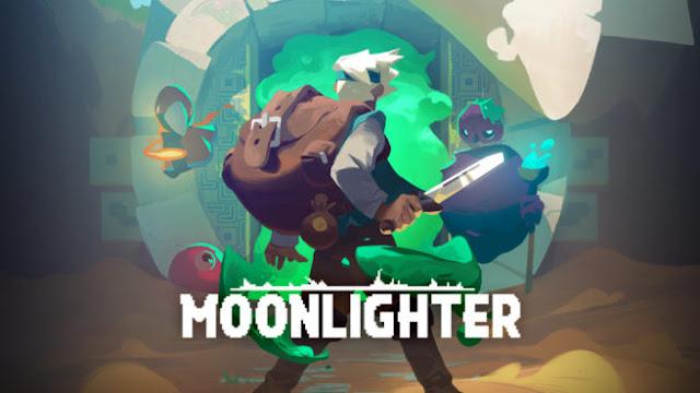 Moonlighter (Switch) ultrapassa um milhão de cópias vendidas