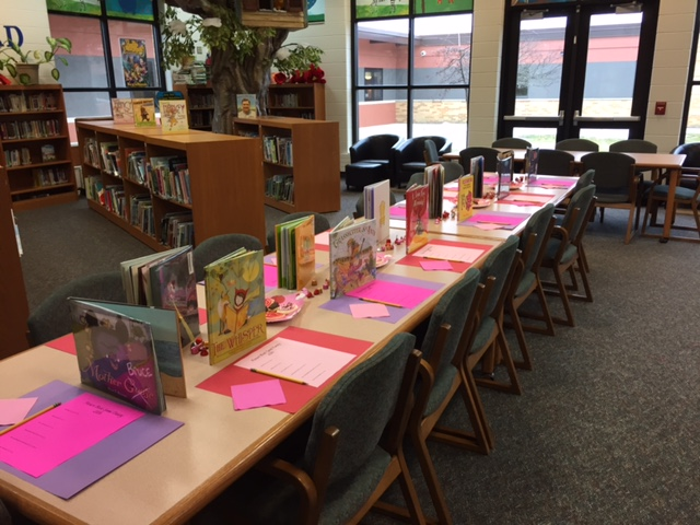 speed dating for books