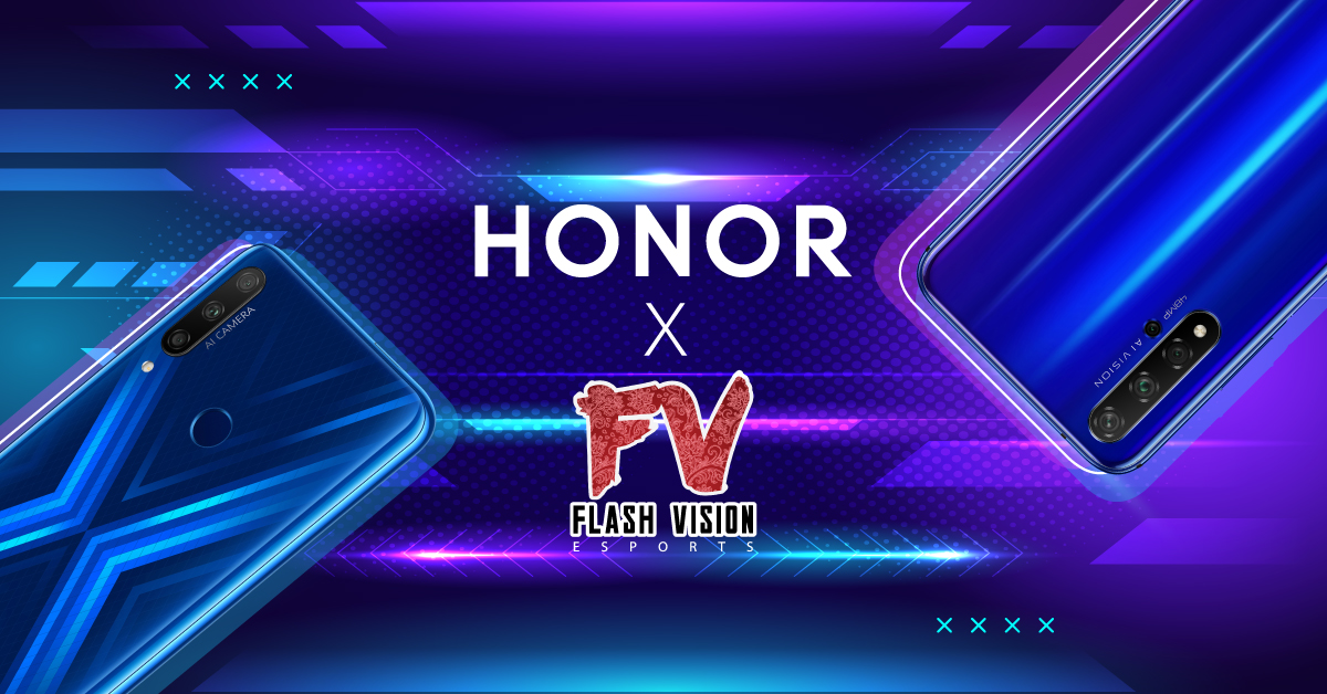 HONOR Malaysia Sponsors Local Team for Upcoming PUBG Mobile Tournament