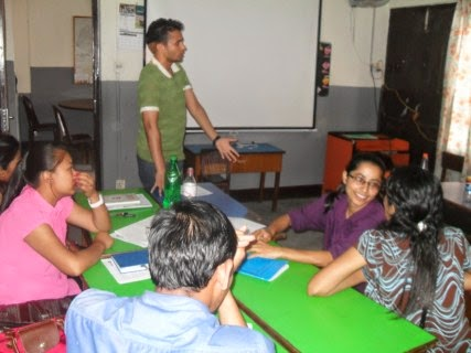 Education for Global Citizenship : An Awesome Workshop