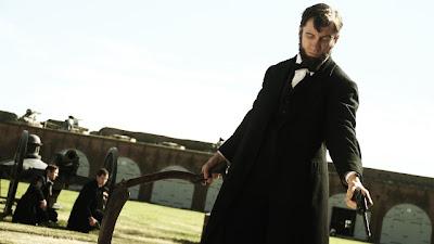 Abraham Lincoln vs Zombies foto 2