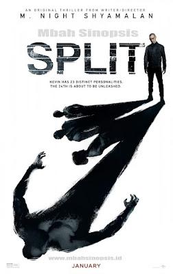 Sinopsis Film Split 2017