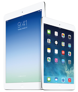 صورة iPad