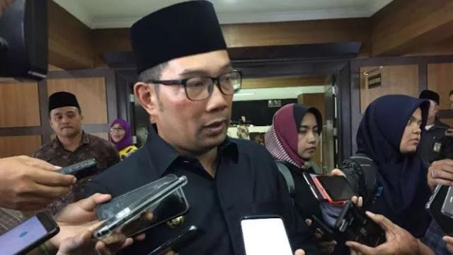 Dilaporkan ke Bawaslu soal Kampanye Jokowi, Ridwan Kamil: Apa Dasar Hukumnya