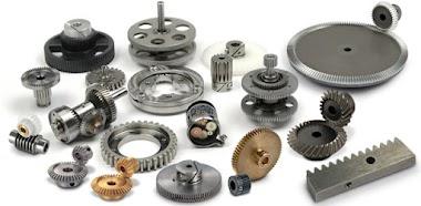 Jasa Import Gear dan Shaft