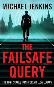 the-failsafe-query, michael-jenkins, book, blog-tour