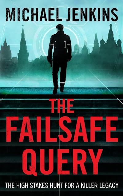 the-failsafe-query, michael-jenkins, book, blog-tour