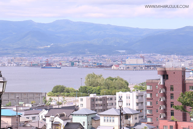 hakodate travel blog