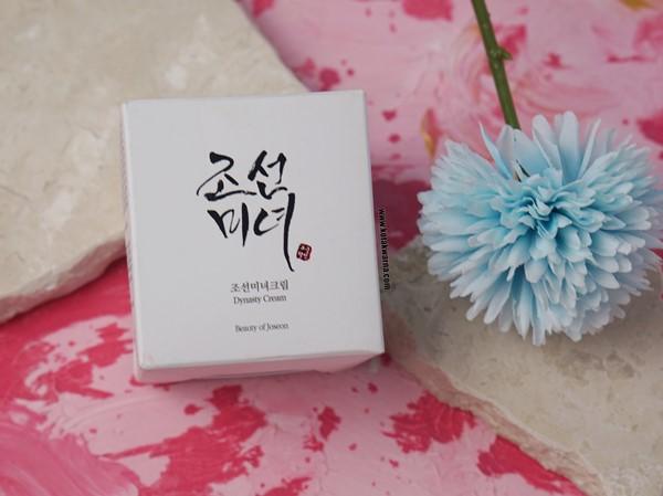 Beauty of joseon Dynasty Cream, kbeauty, skincare korea