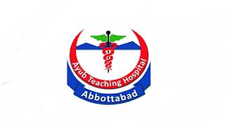 ATH Ayub Teaching Hospital Abbottabad Jobs 2021 in Pakistan