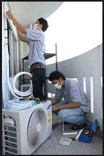 SERVICE AC TERDEKAT MARUNDA JAKARTA UTARA 082260352544