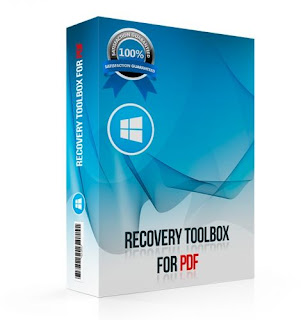PDF Recovery Toolbox Portable