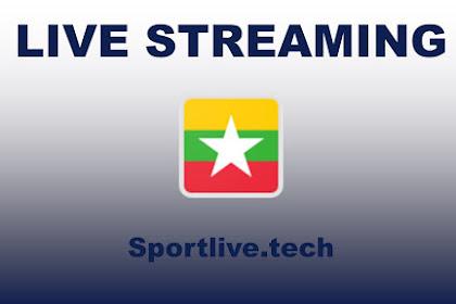 Live Streaming MYANMAR Vs INDONESIA - SEA GAMES 2019