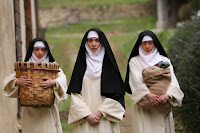 Alison Brie, Kate Micucci and Aubrey Plaza in The Little Hours (2)