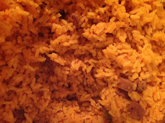 Rice with Spam