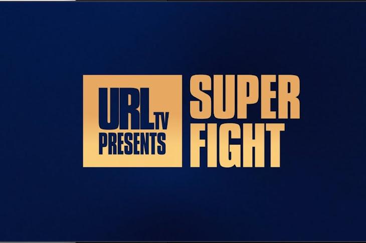 Hip Hop Slime Battle Rap Podcast - Ep. 35 - Super Fight Recap