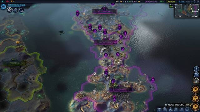 Download Civilization Beyond Earth PC Gameplay