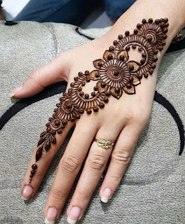Henna Mehndi designs pictures and photos