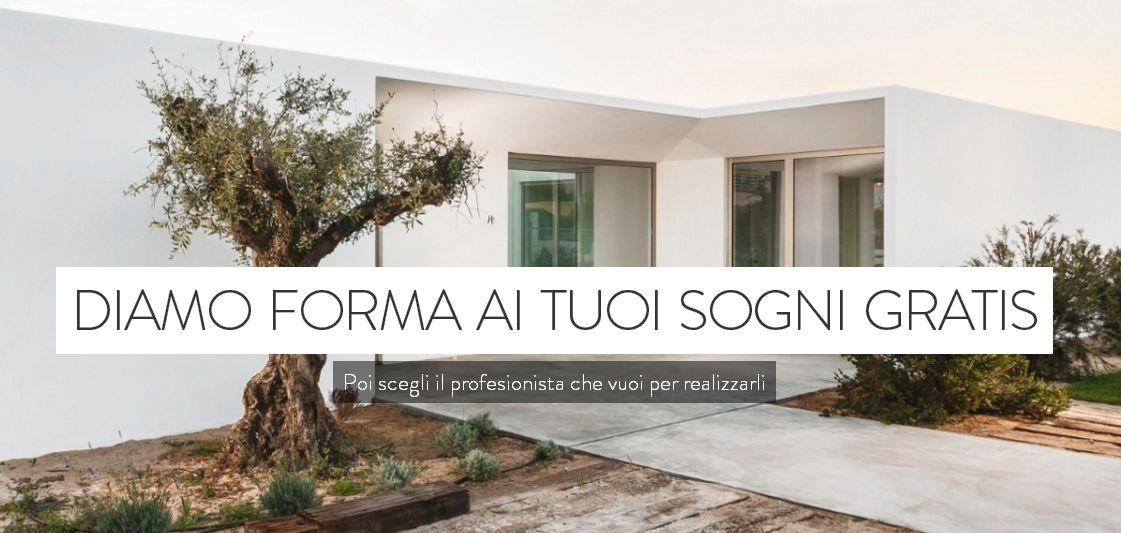 Progetto casa gratis progetto casa gratis with progetto for Programma per progettare casa gratis